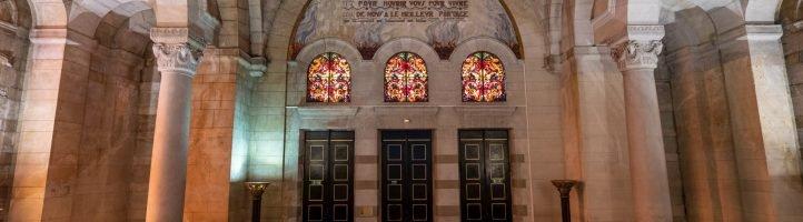 crématorium du Père Lachaise Ophiliam Groupe Infrastructures funéraires