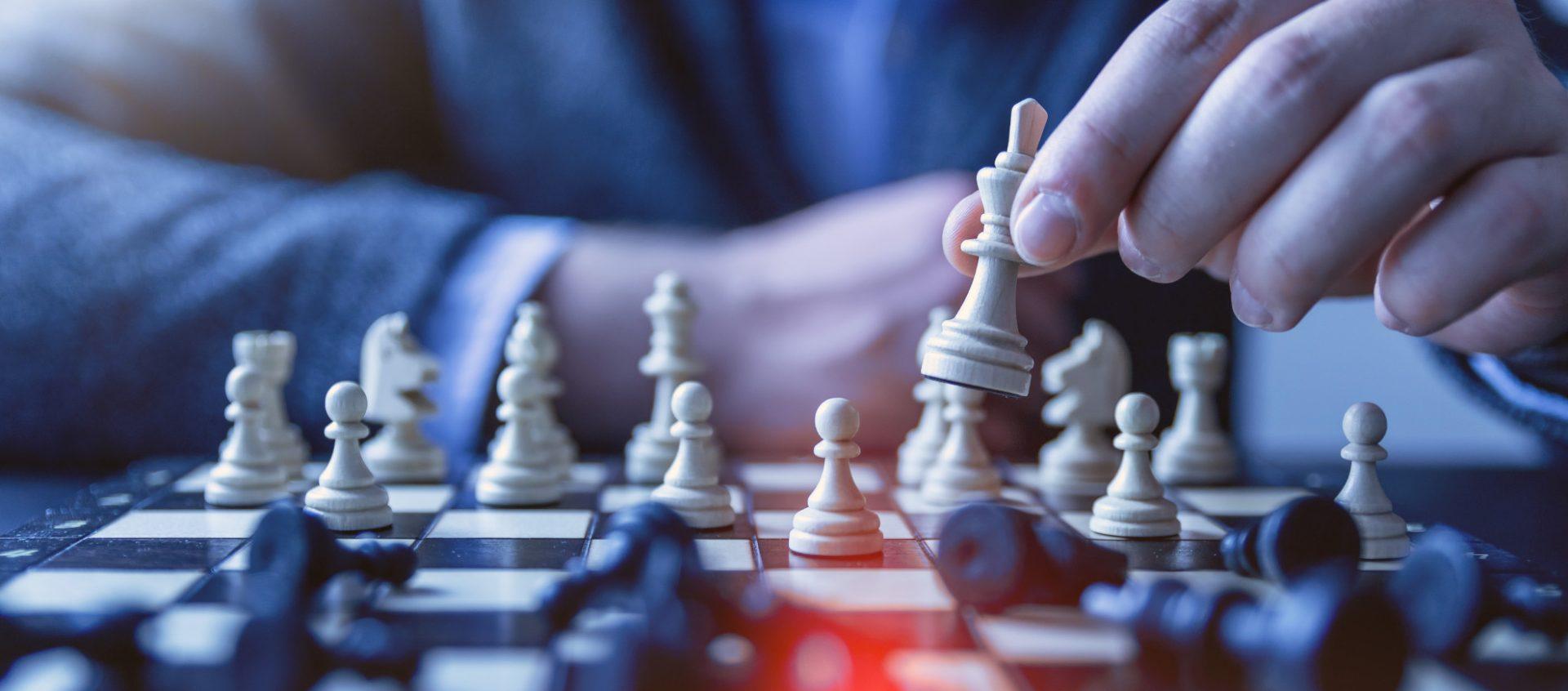 Ophiliam Groupe Stratégie et gouvernance