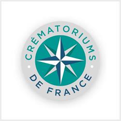 Logo Sociétés des Crématoriums de France