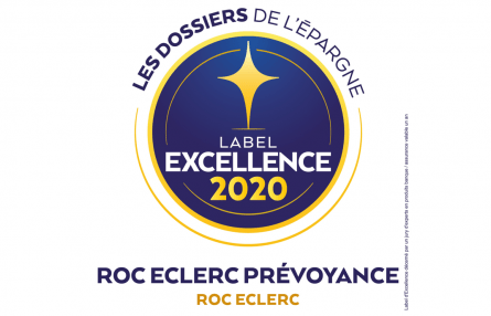 Label Excellence ROC ECLERC Prevoyance