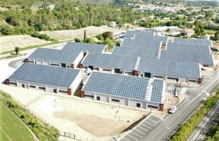 Ophiliam Groupe énergies renouvelables